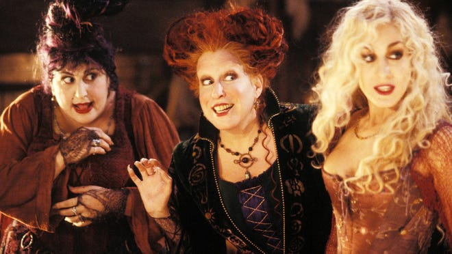 Disney's 'Hocus Pocus' is a 1993 American horror fantasy comedy film and has become part of Halloween tradition for Thomasville Parks and Recreation's Party in the Park.