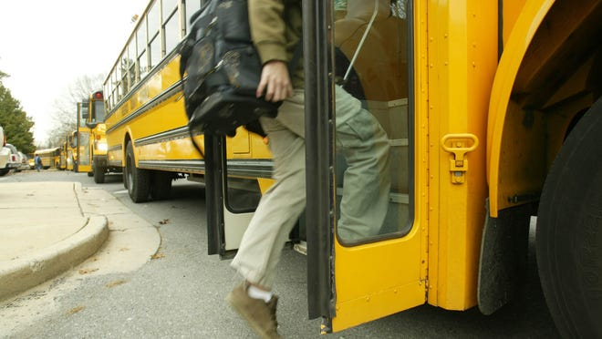 Schools in the Chemung County area will begin opening for classes Wednesday.