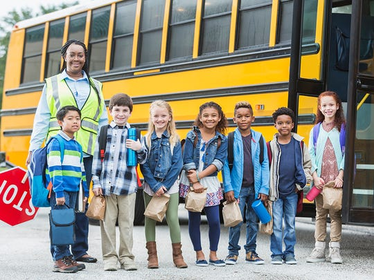 The Lee County School District has already begun mapping and routing its school bus routes for next year. Parents should be paying attention, too.