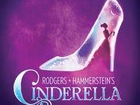 See 'Cinderella' on stage