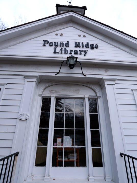Pound Ridge Library