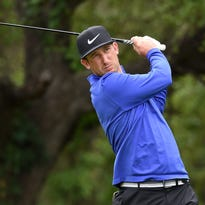 Saturday's roundup: Late surge puts Chappell in front at Texas Open