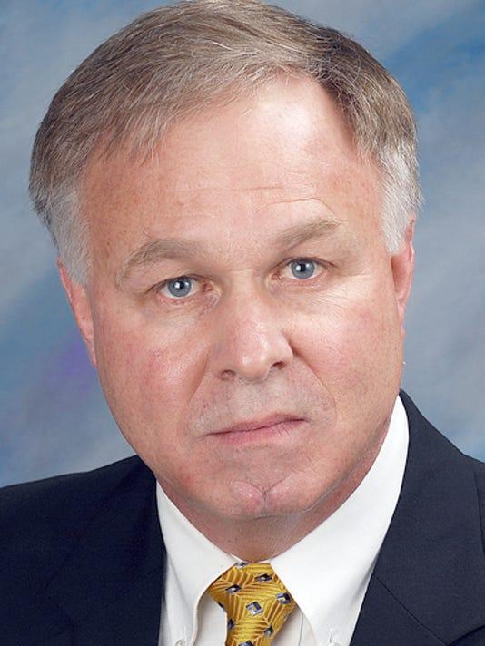 York County Commissioner Doug Hoke. (File photo)