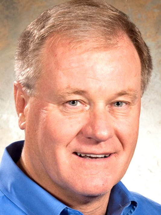 Sen. Scott Wagner, R-Spring Garden Township (File photo)