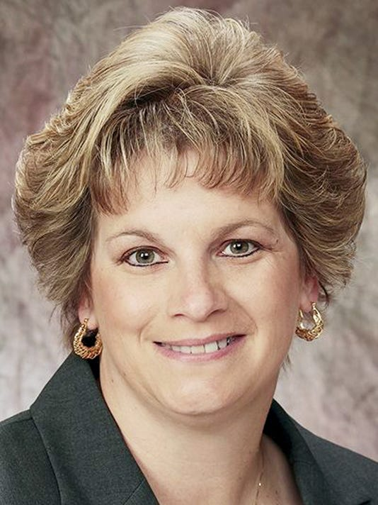 Gina Lutz, Commercial Lender, JBT Submitted
