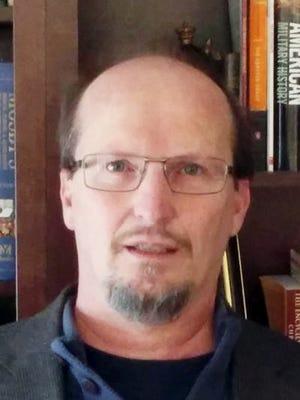 Ralph Duquette, Palmyra Area School District board member