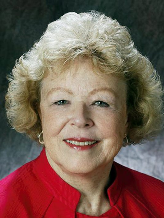 Kathleen C. Wall, owner of Senior Caregiving Solutions in Mount Gretna. Submitted