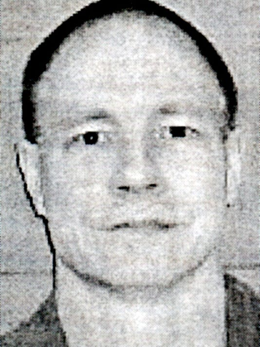 Hubert Michael, death row inmate submitted