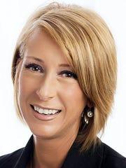 Theresa Hummer of Berkshire Hathaway.