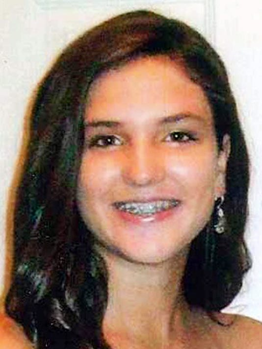 Taylor Lynn Brooks: Daughter of Jen and Jeff Brooks of Oak Hill, Va., and granddaughter of Pat Brooks of Hanover, turns 16 on Sept. 10.