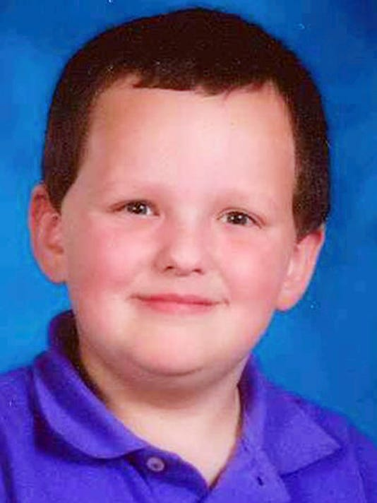 Jacob Bunty: Son of Chris and Amy Bunty of Hanover, and grandson of Steve and Jean Snowden of Fredrick, Md., turns 10 on Sept. 18.