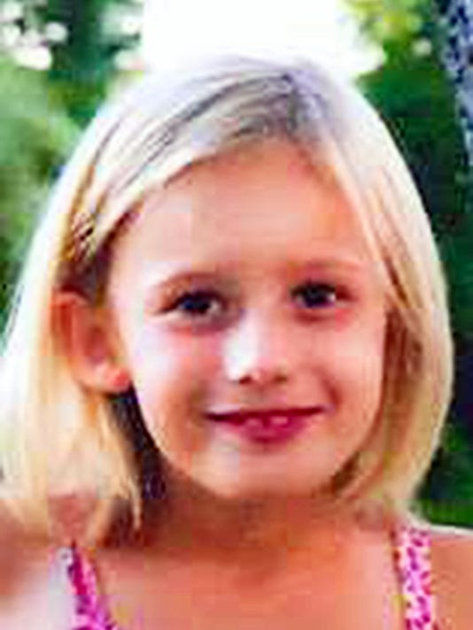 Madison Bailey: Daughter of Melissa and Michael Bailey of New Oxford, and granddaughter of Jeff Weaver and Bonnie and Fred Yohe, of New Oxford, Penny Bailey of Spring Grove, and the late Walt Bailey, turned 8 Sept. 19.