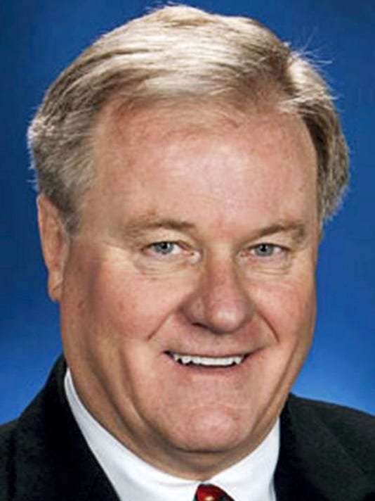 Senator Scott Wagner, 28th Senatorial District  Submitted