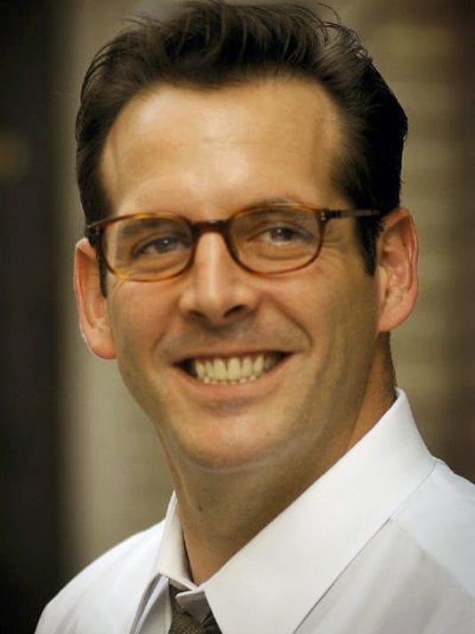 Judge Tom Kelley