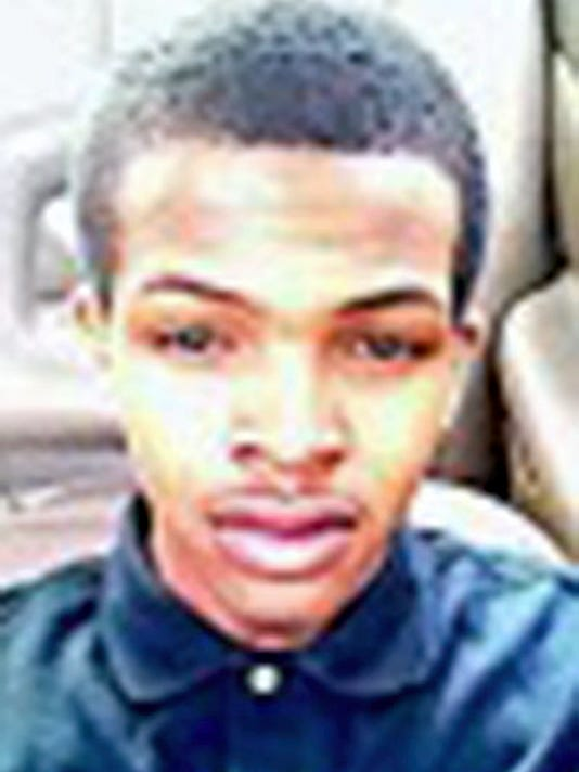NaGus Lamar Griggs, 18, of York, died September 8, 2014, after being shot.