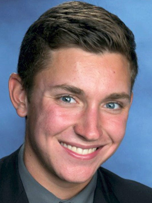 Nick Tull, Cedar Crest High School  Submitted