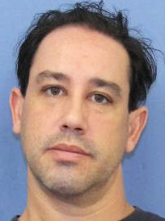 David Wagers, 44, a Palmyra optometrist has lost his license for his involvement in a prescription drug scheme.