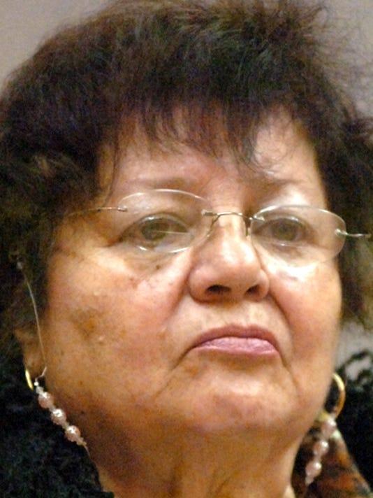 Toni Smith