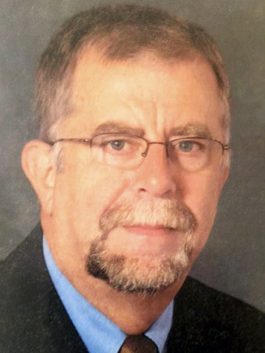 Rodney Drawbaugh, incumbent, West York Area School board Submitted