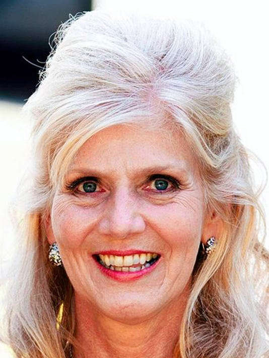 Joan George Wagner