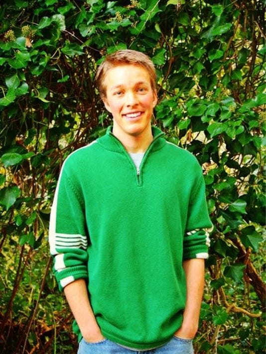 Tyler Lulich, Woodburn Arts and Communications Academy