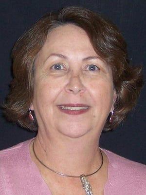Beth Harrison
