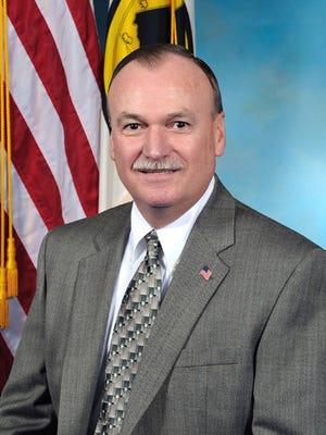 Harry L. Berry, Judge Executive Hardin County, Ky.
