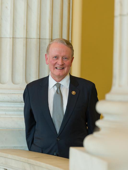 Association launches Legislator Advocacy Award PHOTO CAPTION