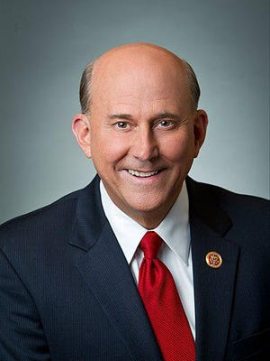 Congressman Louie Gohmert (TX-1) wrote a letter stating that those who commit criminal offenses during protests should be prosecuted under the Racketeer Influenced and Corrupt Organizations Act (RICO).