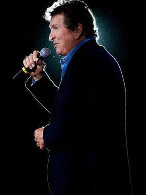Mac Davis, born in Lubbock, would go on to a successful career in music, film, TV and the stage.