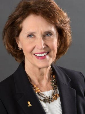 Susan Hoblit of Atlanta, has been named the 2020 Philanthropist of the Year by the Illinois Prairie Community Foundation.
