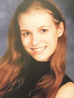 Chloe Berg