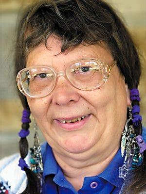 Margaret Jarek writes a weekly column for The Reporter.