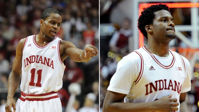 Yogi Ferrell and Stanford Robinson were arrested in April for underage drinking and possession of a fake ID.