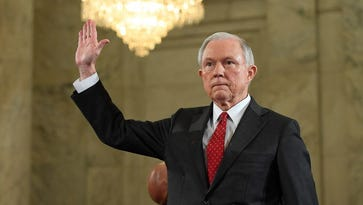 Jeff Sessions and Martin Luther King: Our view
