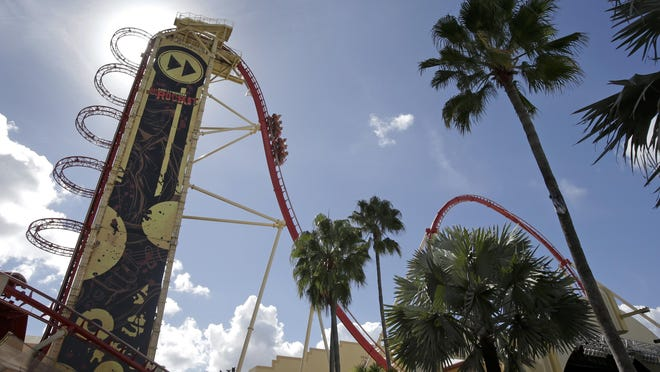 In the last 25 years, Universal Orlando has emerged from the shadow of its older sister park to forge its own identity celebrating the entertainment industry.