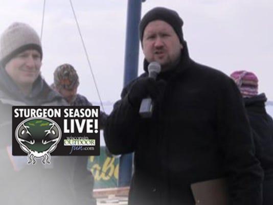 Sturgeon Season Live