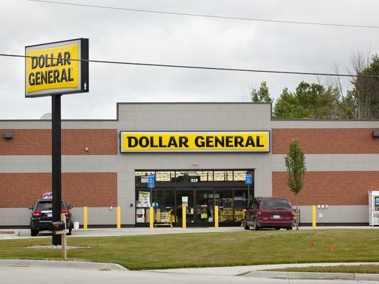 PTH0827 DOLLAR GENERAL