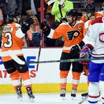 When the Habs last visited, the Flyers handed them a 4-3 loss.