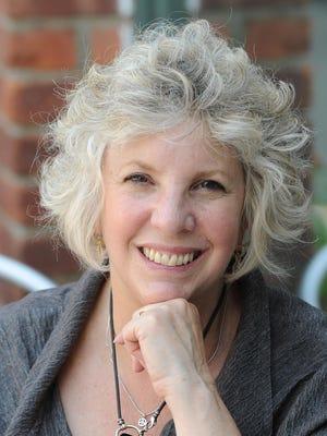 Assemblywoman Didi Barrett