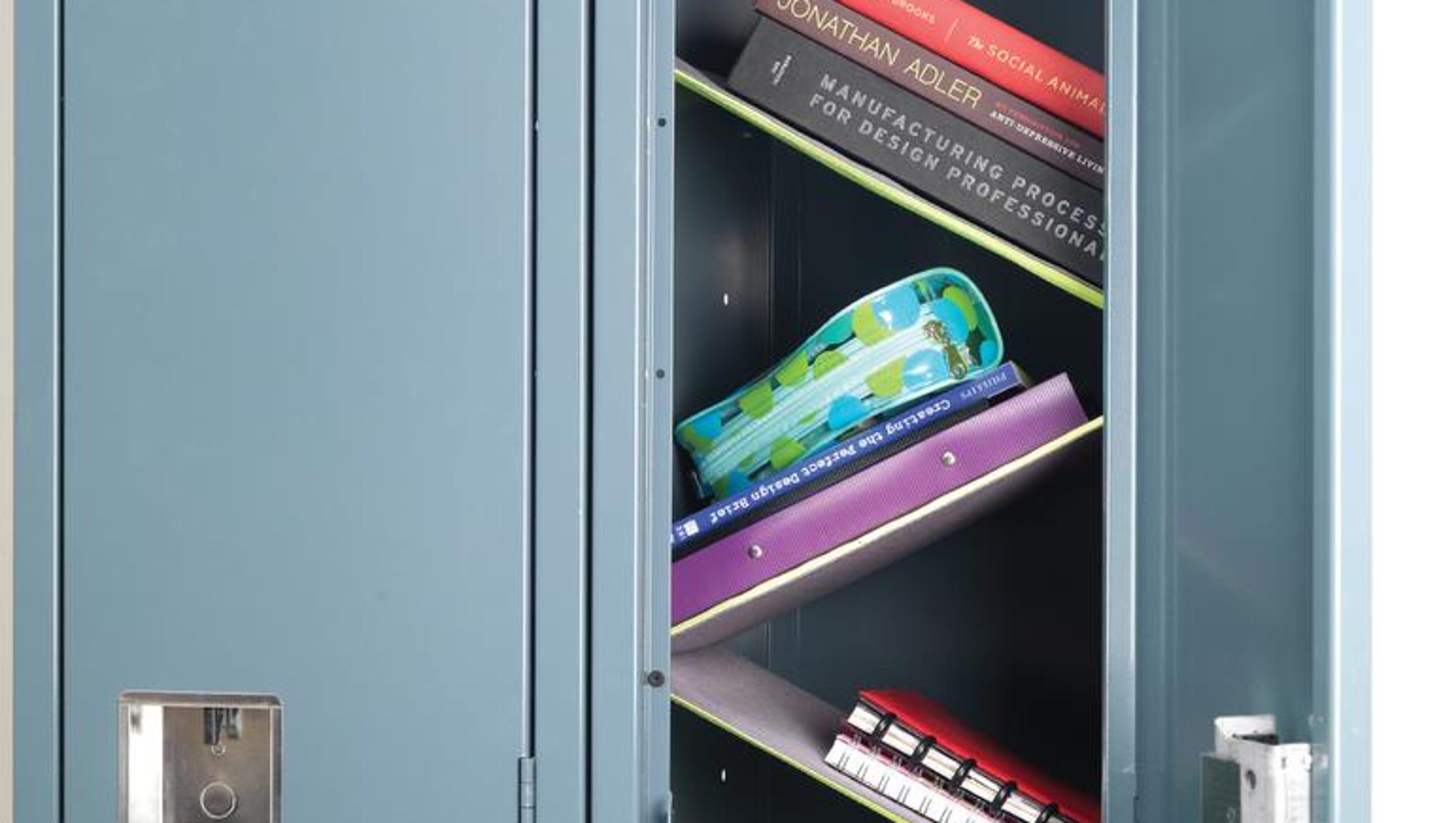 Back to school: Cool school supplies