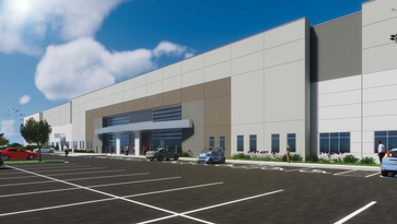 Best Buy distribution center coming to Piscataway