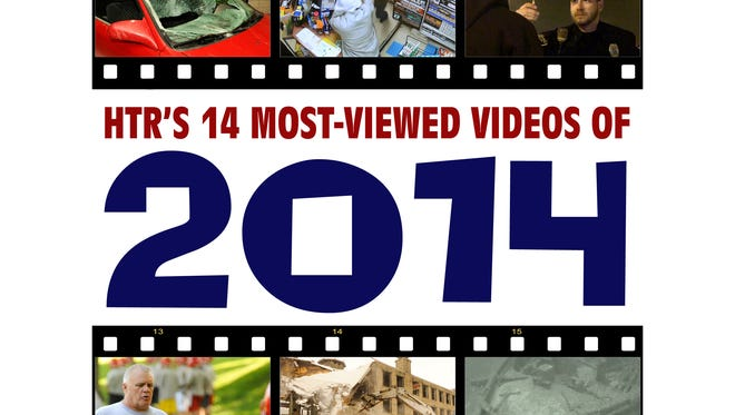 HTR's top videos of 2014