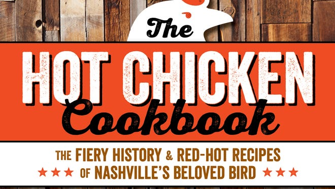 If this cookbook doesn't heat up your night, check your pulse.