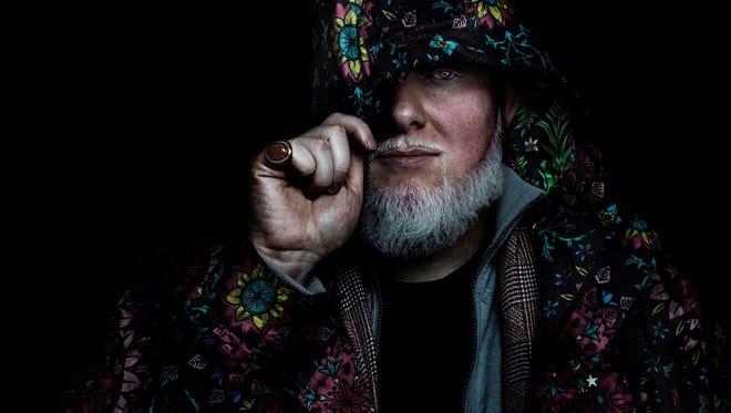 Brother Ali returns to Sioux Falls on Saturday night.
