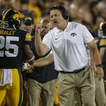 Hawkeyes' offensive line voted one of nation's best