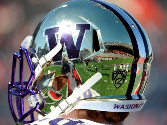 The Washington Huskies have a new deal with adidas that pays the school close to $12 million per year.