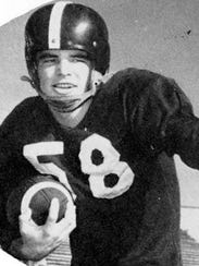 Burt Reynolds played football for Florida State University.