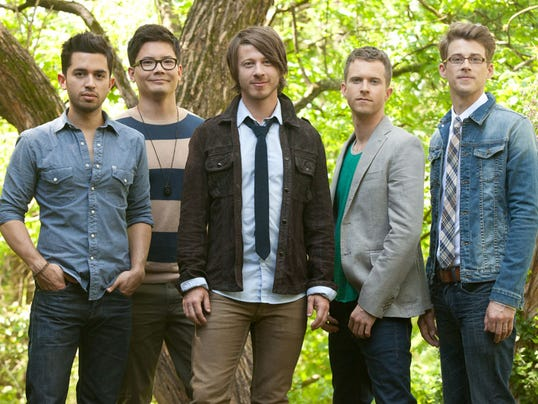 Tenth avenue north to play great adventure for Tenth avenue north t shirts