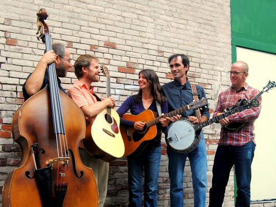 PossumHaw performs one of its final shows Saturday